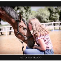 Love your horse